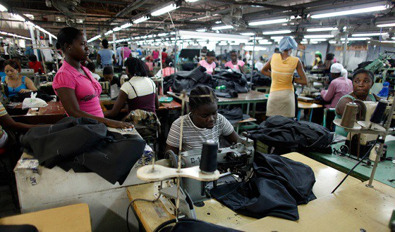 Aba garment_factory