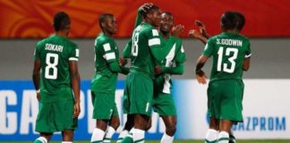 Flying-Eagles