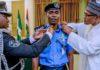 New IGP Abubakar Adamu