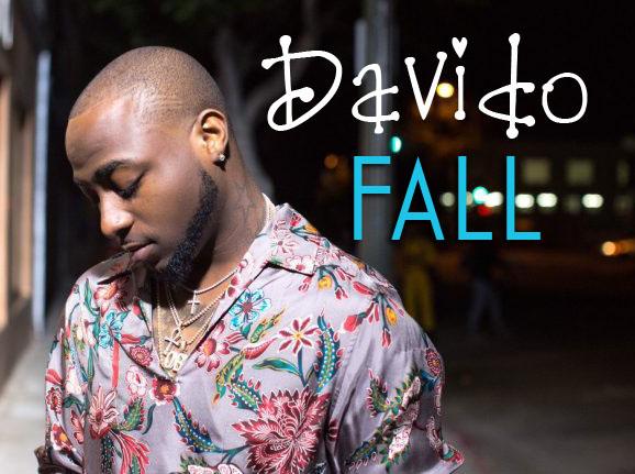 Davido-Fall
