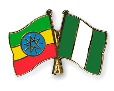 Ethiopia-Nigeria