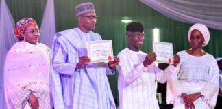 President-Buhari