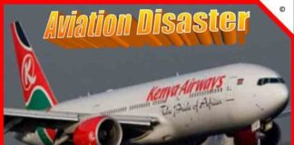 Aviation-disaster