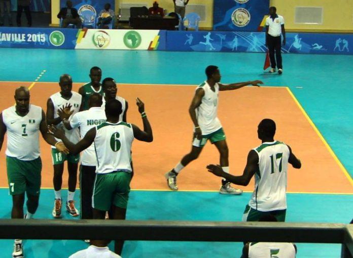 Nigeria volleyball Federation