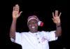 Pastor Okey Udo