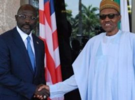 Buhari-and-GEORGE-WEAH