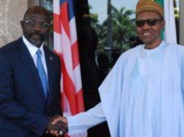 Buhari-and-GEORGE-WEAH