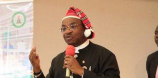Emmanuel Udom