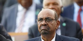 Sudan Bashir