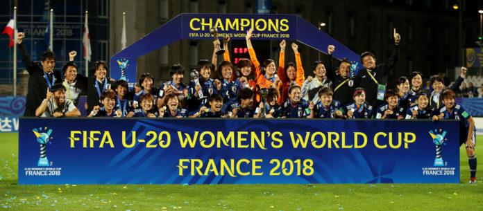 Fifa under 20 women