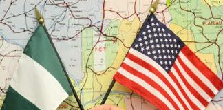 US-Nigeria-Flag