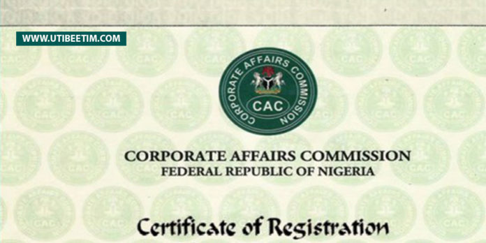 CAC-Corporate Affairs Commission