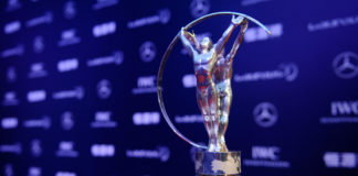 Laureus Award