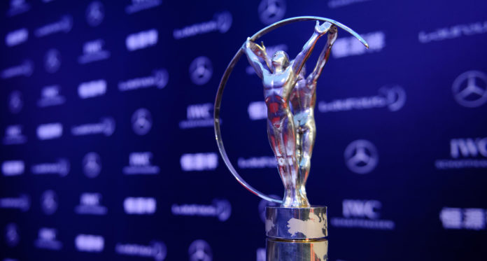 Laureus Award