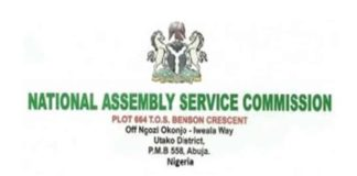 National-Assembly-Service-Commission