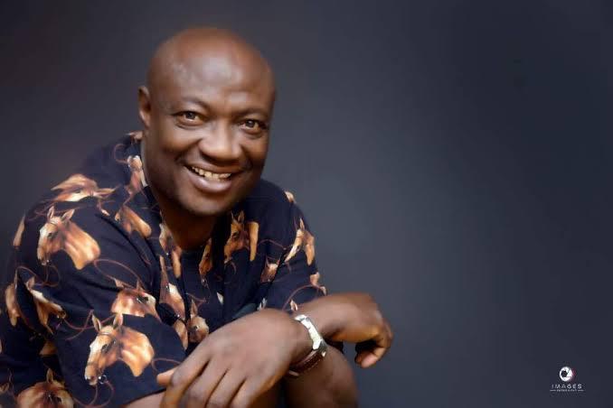 Solomon-Ogunji