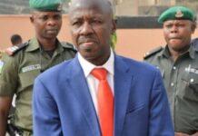 Ibrahim Magu