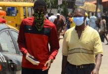 Lagos Lockdown