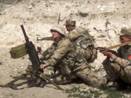 Azerbaijan_Armenia Fight
