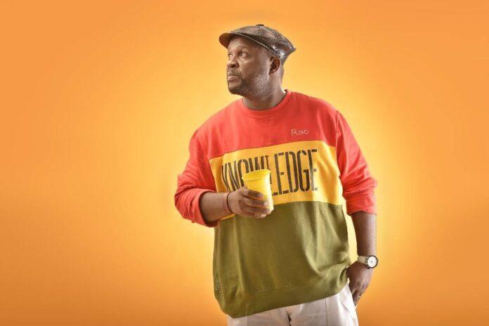 Gospel Reggae Buchi