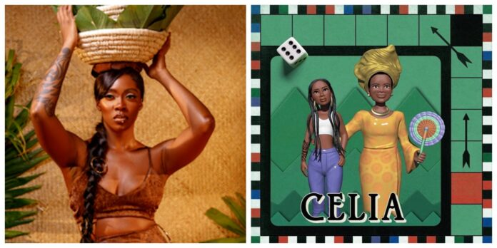 Tiwa-Savage-Celia