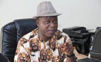 John Okiyi Kalu
