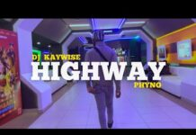Highway by Phyno